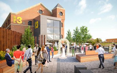 Plans for Wigan Pier given the go ahead