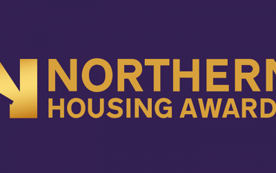 Waterside Gardens shortlisted for two Northern Housing Awards
